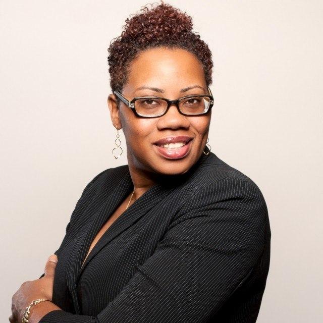 Legal Meet-Up Profile: Nyasha West